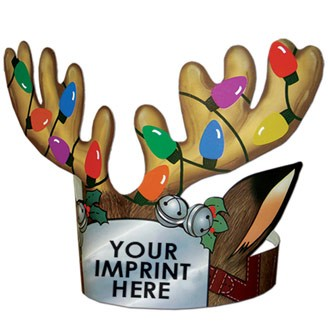 20135 - Multi-Color Antlers