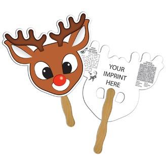 23155 - Rudolph Fan