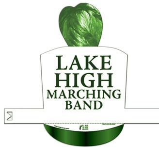 26157 - Marching Band Hat