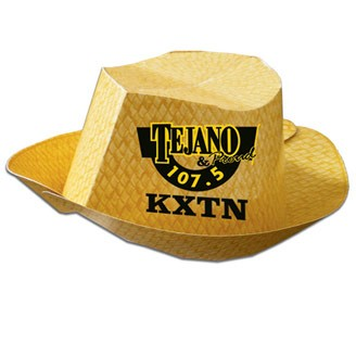 A2 - Straw Hat