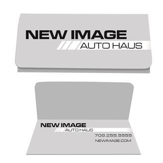 ENV105D - Document Envelope Full Color