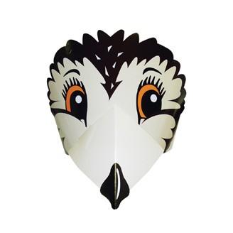 K-46 - Owl Headband