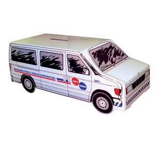 N23 - Panel Van