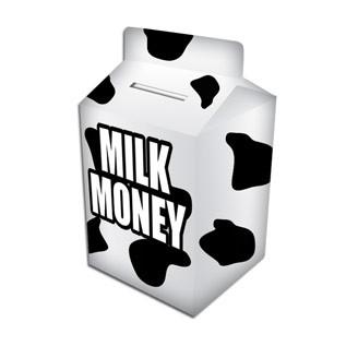 N31 - Milk Carton