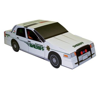 N41 - Police Car