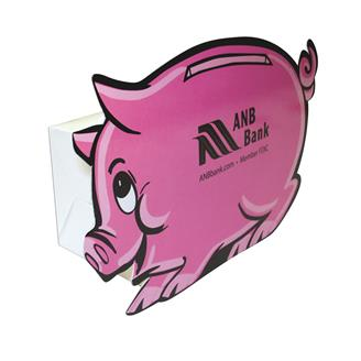 N6 - Piggy Bank