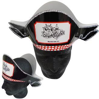 P1 - Pirate Hat