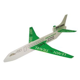 PA-1 - DC-10 Paper Airplane