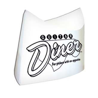 UC-25152 - U-Color Diner Hat