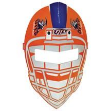3D Football Mask