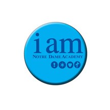 "2 1/4"" Full Color Printed Full Color Round Celluloid Button"