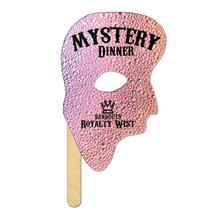 Phantom Mask with stick