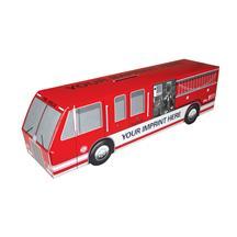 Fire Truck Bank
