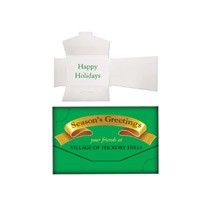 Gift Card Box Printed Full Color