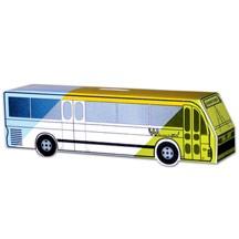 Large Bus Bank