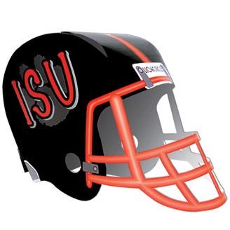 25154 - Football Helmet