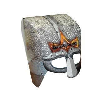 25155 - Knight Helmet
