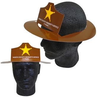 26158 - Trooper/Ranger Hat