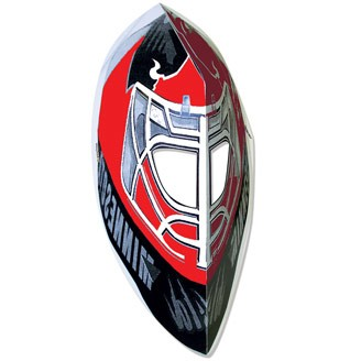 3D1 - 3D Hockey Mask