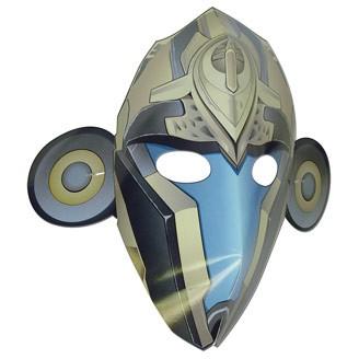 3D CSTM - Custom 3D Mask