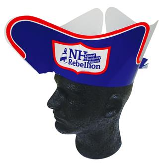 A7 - Colonial Tri Corner Hat