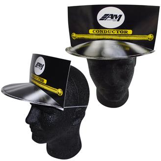 A-6 - Conductor Hat with elastic band