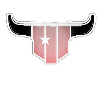 ERABF-101 - Longhorn Bull Memo Board