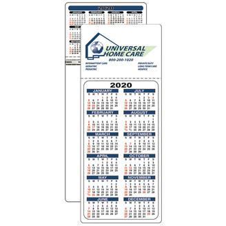 CS-125 - Stick-Up Calendar