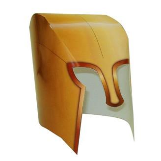 Custom Helmet - Face Mask Helmet