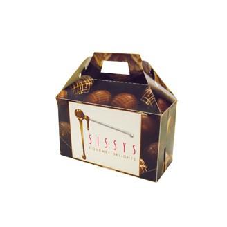 DT-1930 - Mini Candy Box
