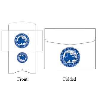 FL-505 - Document Folder