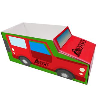 FT-1902 - Kids Meal Truck