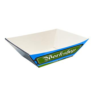 FT-1920 - Food Tray Small