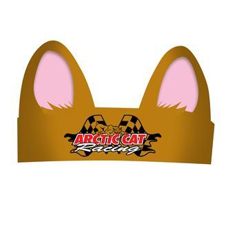 K55 - Kitten Headband