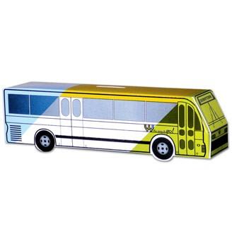 N14 - Large Bus Bank