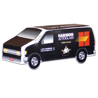 N19 - Mini Van Bank