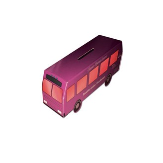 N22 - Mini Bus Bank