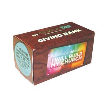 N29 - Box Bank Small