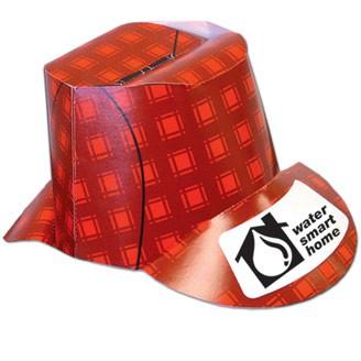 P2 - Sherlock Holmes Hat