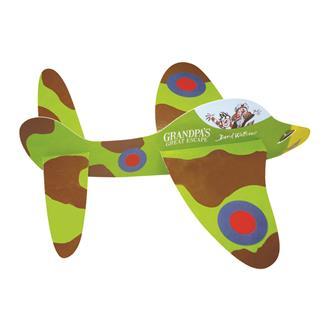 PA-2 - Military Plane