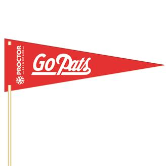PF-1 - Large Pennant