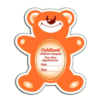PHF210 - Large Magnetic Photo Frame(Teddy Bear)