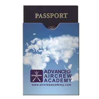 PPRFIDO - RFID Passport Holder