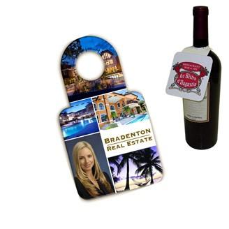 WBH1 - Wine Bottle Hanger