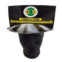 Conductor Hat W/Elastic Band Full Color