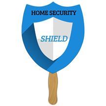 Shield 2 Hand Fan