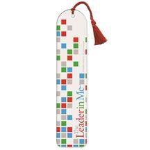Arch Paper Bookmark