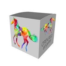 Small Cube Box