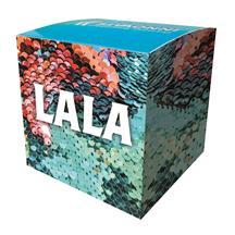 Medium Cube Box
