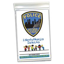 Child ID Kit Polish Full Color